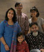 കോവിഡ് മഹാമാരിയില് മലയാളികള്ക്ക് അഭിമാനമായി ജോ തോട്ടുങ്കല്