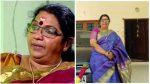 തെന്നിന്ത്യന് ചലച്ചിത്ര നടി ഉഷാറാണി അന്തരിച്ചു