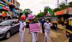 കേന്ദ്രസംസ്ഥാന സര്ക്കാരുകള് പ്രവാസികളുടെ ജീവന് വെച്ച് കളിക്കരുത്: വെല്ഫെയര് പാര്ട്ടി