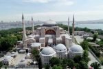 Hagia Sophia becomes mosque after court ruling