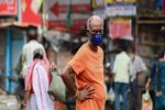 New lockdowns ordered as India virus cases cross 1 million mark