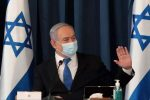 Israel's resurgent virus crisis rattles Netanyahu