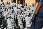 US general sees Iraq troop drawdown as IS threat dims