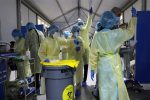 Latin America tops four million coronavirus cases