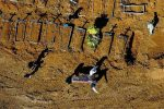 Brazil's COVID-19 death toll surpasses 90,000