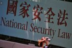 Student arrests in Hong Kong deepen 'white terror' fears