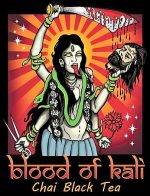"Upset Hindus urge Orlando firm to withdraw ""Blood of Kali"" tea & apologize"