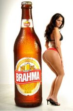 "Upset Hindus plead Anheuser-Busch InBev for name change of its ""Brahma"" beer"