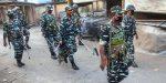 കേന്ദ്ര സുരക്ഷാ സേനയില് 7000 പേര്ക്ക് കോവിഡ്-19, 36 മരണം