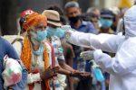 കോവിഡ്-19: തുടർച്ചയായ നാലാം ദിവസവും ഒരു ദിവസം 50000ത്തിലധികം കേസുകൾ