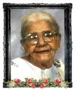 ഏലിയാമ്മ (100) ഡാളസില് നിര്യാതയായി