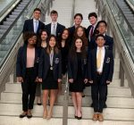 Leonia High School Senior Awarded Scholarship for Friendship