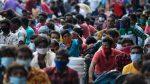 India, US, Brazil, SAfrica: Virus spikes hit big countries hardest