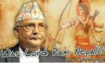 Was Lord Ram Nepali? by George Nedumparambil: Dr. James Kottoor