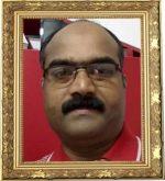 സൗദി അറേബ്യയില് (റിയാദ്) മലയാളി കോവിഡ് ബാധിച്ചു മരിച്ചു