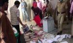 സെക്രട്ടറിയേറ്റിലെ തീപിടുത്തം: തീ പടര്ന്നത് ഫാനില് നിന്നു തന്നെയെന്ന് പോലീസ്