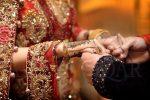 സൂമിലൂടെ വിവാഹവും കഴിയ്ക്കാം, കാനഡയിലുള്ള ആത്വിഫിന്റേയും ബംഗ്ലൂരുവിലുള്ള നൈലയുടേയും വ്യത്യസ്ത വിവാഹം