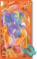 Upset Hindus urge online giant Wayfair to withdraw Lord Ganesha Beach Towel & apologize