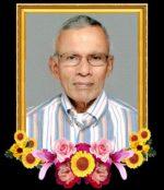 കെ പി. ജോർജ്ജ് (87) ഫ്ലോറിഡയിലെ വെസ്റ്റ് പാം ബീച്ചിൽ  അന്തരിച്ചു