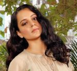 I am more threatened by Mumbai Police than 'movie mafia goons': Kangana Ranaut