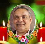 കെ എം മാത്യു ( കുഞ്ഞൂട്ടിച്ചായൻ – 79) നിര്യാതനായി