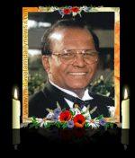 ജോൺ എം. എബ്രഹാം (ജോണി – 88) നിര്യാതനായി