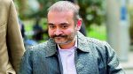 Expected to come after December 1 in extradition case of fugitive Nirav Modi