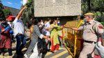പ്രായപൂര്ത്തിയാകാത്ത പെണ്കുട്ടിയെ ബലാത്സംഗം ചെയ്ത ഫാക്ടറി തൊഴിലാളിയെ അറസ്റ്റു ചെയ്തു