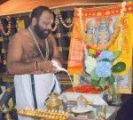 ശ്രീരാമനാമ ധ്വനികളാൽ ഭക്തിസാന്ദ്രമായ അന്തരീക്ഷത്തിൽ ചിക്കാഗോ ഗീതാമണ്ഡലം രാമായണപാരായണ പരിസമാപ്തി