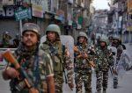 ജമ്മു കശ്മീർ: 10,000 സൈനികരെ ഉടൻ പിൻവലിക്കാൻ കേന്ദ്ര സർക്കാർ ഉത്തരവിട്ടു