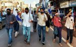 ബാബരി മസ്ജിദ്: കോടതി വിധി ജുഡീഷ്യൽ കര്സേവ; വെൽഫെയർ പാർട്ടി ജില്ലയിൽ പ്രതിഷേധം സംഘടിപ്പിച്ചു