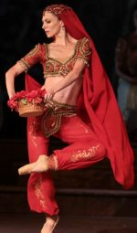 "Hindus seek retirement of culturally insensitive ballet ""La Bayadère"" from world stage"
