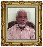 ഡോ. താജ് ആലുവയുടെ പിതാവ് നിര്യാതനായി