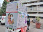 അഞ്ച് വര്ഷത്തിനുള്ളില് സോഷ്യല് മീഡിയ പരസ്യത്തിനായി സര്ക്കാര് ചെലവഴിച്ചത് 21.66 ലക്ഷം രൂപ: കേന്ദ്ര മന്ത്രി പ്രകാശ് ജാവദേക്കര്