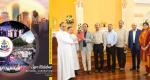 സീറോ മലബാർ ഹൂസ്റ്റൺ കൺവൻഷൻ: സുവനീർ പ്രകാശനം ചെയ്തു