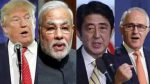 India ready for QUAD amid tension on border, 2 plus 2 dialogue with US