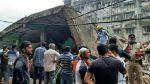 മഹാരാഷ്ട്രയിലെ ഭിവണ്ടിയിൽ മൂന്ന് നില കെട്ടിടം തകർന്ന് 10 പേർ മരിച്ചു