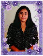 ജൂബി ആന് ജെയിംസിന്റെ (31) ഹോം ഗോയിംഗ് സര്വീസ് സെപ്റ്റംബര് 28 തിങ്കളാഴ്ച