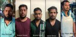 National Investigation Agency (NIA) busted nine Al Qaeda terrorists from West Bengal and Kerala