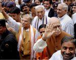 ബാബ്രി മസ്ജിദ് കേസ്: സത്യത്തിന്റെ വിജയമെന്ന് കുറ്റാരോപിതന്, അതേ കൊലയാളി, അതേ മുൻസിഫ്, അതേ കോടതി എന്ന് പ്രതിപക്ഷം