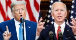 Most of the Indians living in the US are supporting Joe Biden in the presidential election