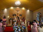 ഡിട്രോയിറ്റ് സെന്റ് മേരീസ് ദേവാലയത്തില് പരിശുദ്ധ കന്യകാമറിയത്തിന്റെ സ്വര്ഗ്ഗാരോപണ തിരുനാള് ആഘോഷിച്ചു