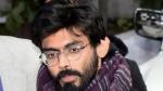 Delhi violence case: Court sent JNU student Sharjeel Imam to 14 days judicial custody