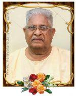 ജോയ് കുന്നിരിക്കൽ (86) നിര്യാതനായി