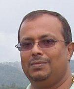 എബ്രഹാം ഈപ്പൻ ഫൊക്കാന ട്രസ്റ്റി ബോർഡ് ഇടക്കാല ചെയർമാൻ