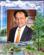 ഡോ. എബ്രഹാം സുനിൽ ലിങ്കൺ (47) നിര്യാതനായി