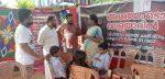 വാളയാർ: മാതാപിതാക്കളുടെ സത്യഗ്രഹ പന്തൽ ഫ്രറ്റേണിറ്റി നേതാക്കൾ സന്ദർശിച്ചു