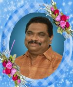 ജോർജ് മാണി ഡാളസിൽ നിര്യാതനായി