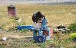 അമേരിക്കയിലെ ഇന്ത്യന് വംശജരില് 6.5 ശതമാനം പേര് ദാരിദ്ര്യരേഖയ്ക്ക് താഴെയെന്ന് സര്വ്വെ