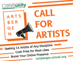 Northern NJ Community Foundation's ArtsBergen Celebrates Art & Humanities Month